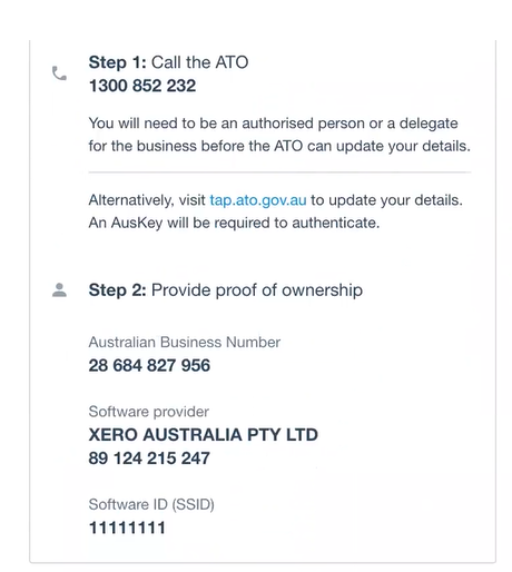 Xero and Single Touch Payroll - how will it work