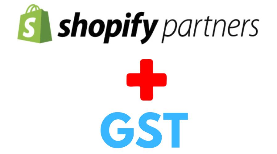 Shopify GST - Setting up GST in your Shopify Australia Store