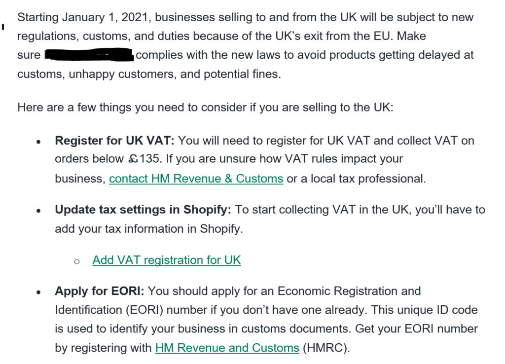 image 1 1024x738 - Brexit - implications of Australian eCommerce businesses selling to the UK